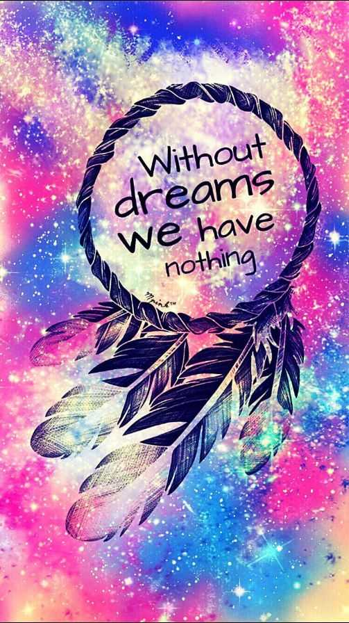 true✔ - Without dreams we have nothing - ShareChat