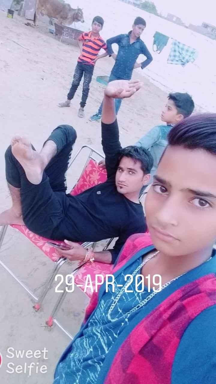 💔tu  meri zindagi h💔 - 29 - APR - 2019 Sweet Selfie - ShareChat