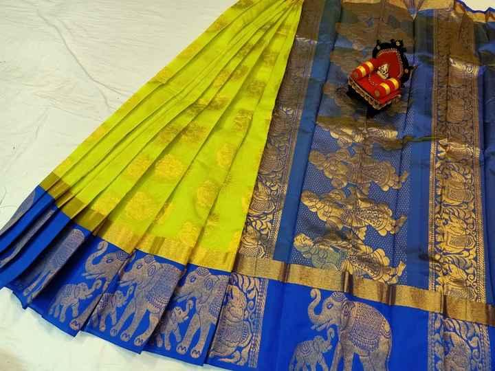 uppada pattu sarees - TIE - ShareChat