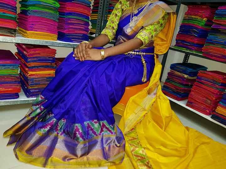 uppada pattu sarees - CE 00 22 - ShareChat