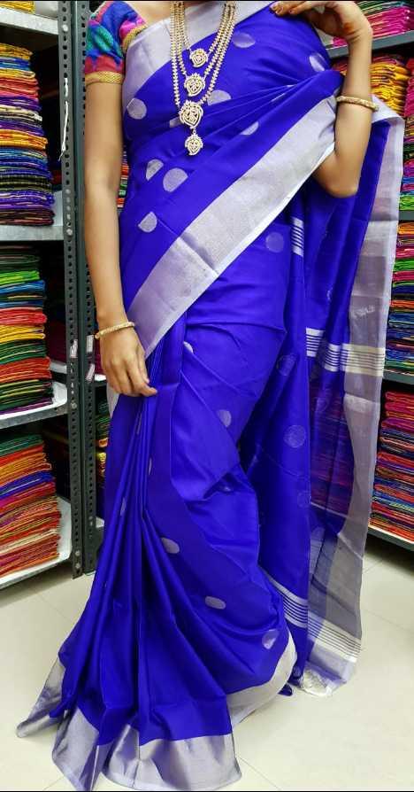 uppada pattu sarees - ( LLL MAANMME - ShareChat