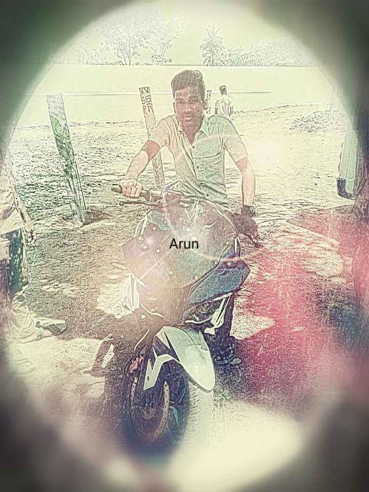 vijay love feel - Arun BE WY - ShareChat