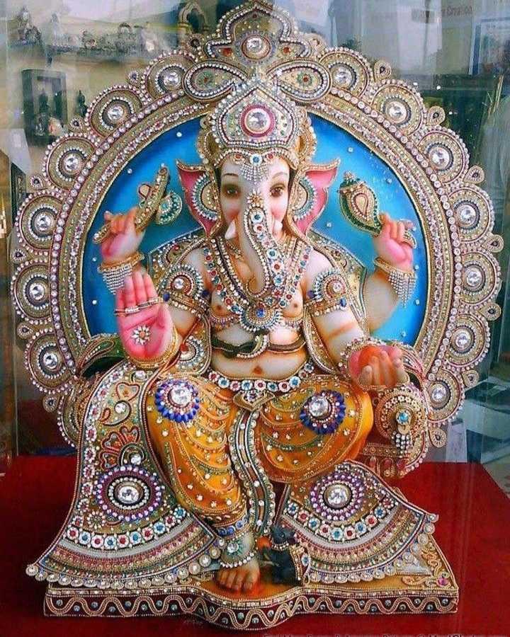 vinayaka chvithi - 11 ಡಿಗರ ಇಲ್ಲದವರಂತೆ ೨೮ - ShareChat