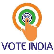 vote ಸೆಲ್ಫಿ - W VOTE INDIA - ShareChat