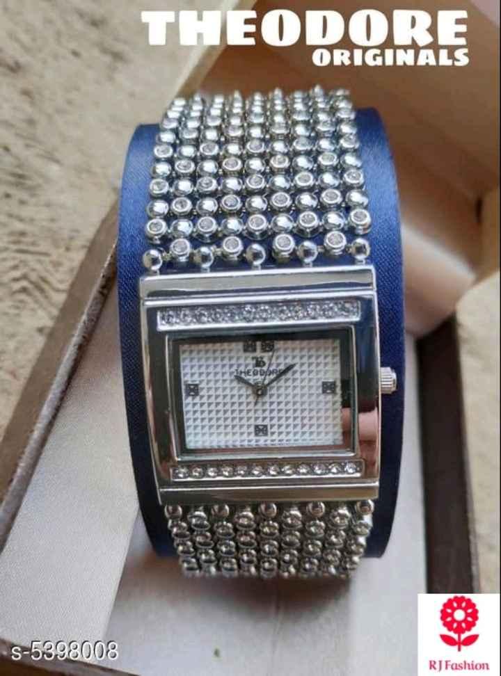 watch - THEODORE ORIGINALS THEODOF INNEN s - 5398008 RJ Fashion - ShareChat
