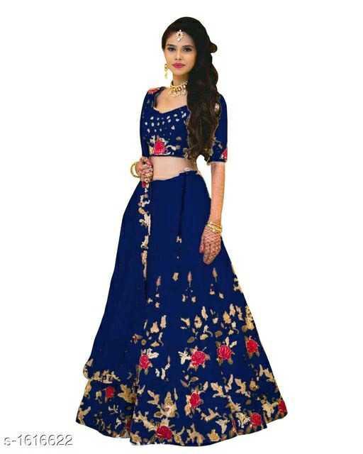 wedding lehenga - S - 1616622 - ShareChat