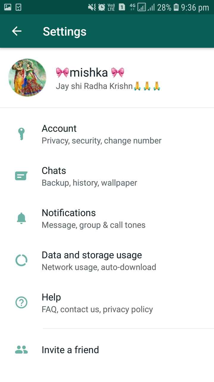 whatsapp - ShareChat
