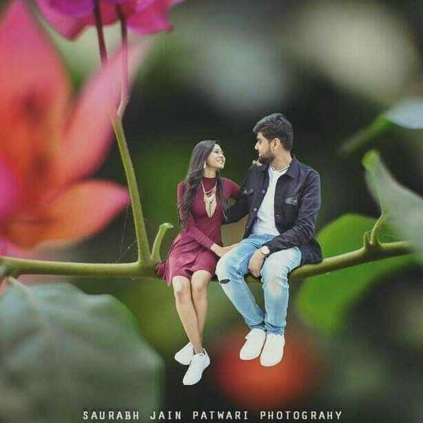whatsapp dp😍 - SAURABH JAIN PATWARI PHOTOGRAHY - ShareChat