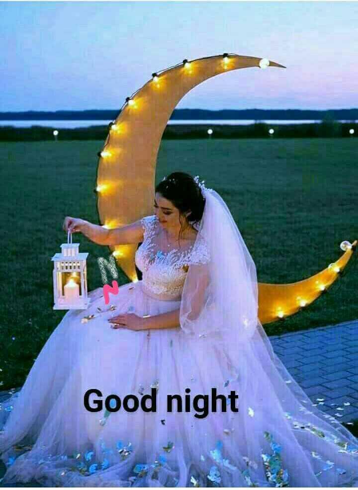 world family day - Good night - ShareChat