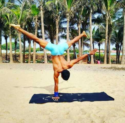yoga - ShareChat
