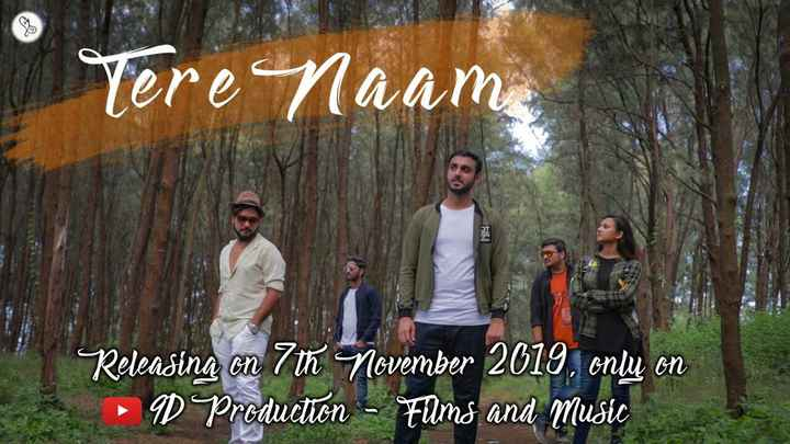 youtube video - Naam 19 Releasina on 7th November 2019 , only on ► D Production - Fims and Music - ShareChat